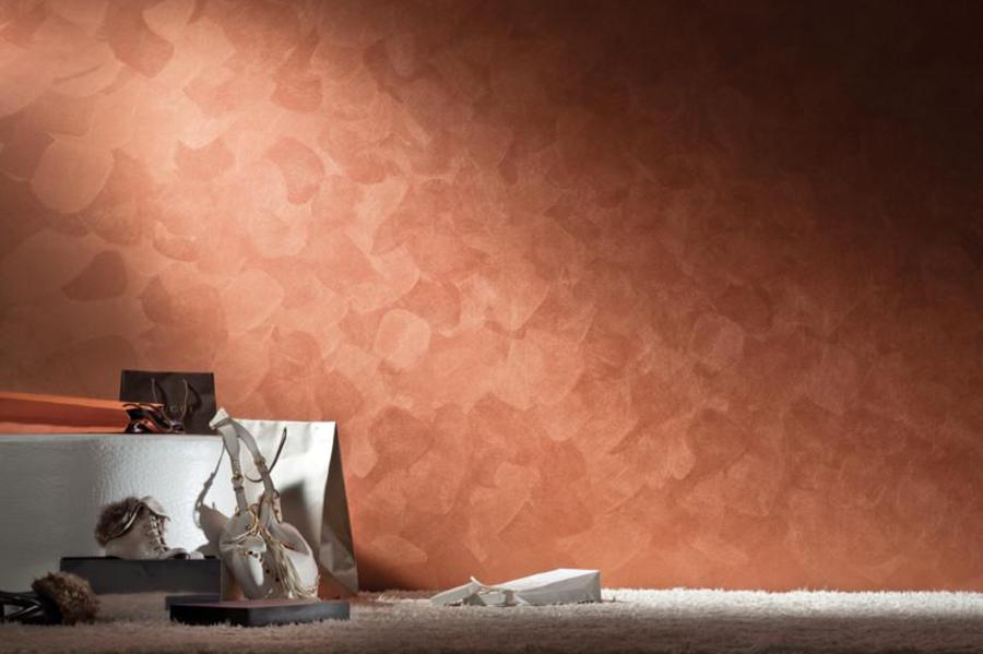 pittura decorativa interni romana colori roma