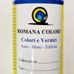 spray ritocco auto roma